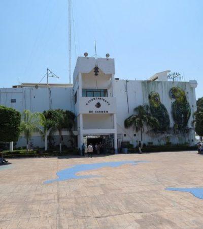 Convocan Morena y MC a protestar hoy contra el 'fraude electoral' en alcaldía del Carmen, Campeche