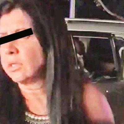 Esposa de 'El Mencho' paga fianza de 1.5 mdp y deja la cárcel; es presunta 'administradora' del CJNG