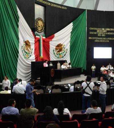 Proponen reformas para consolidar autonomía de órganos internos de control en el Congreso de QR