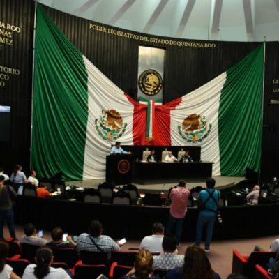 Pide Congreso trato igualitario para Quintana Roo y exhorta a reducir IVA e ISR también en la frontera sur