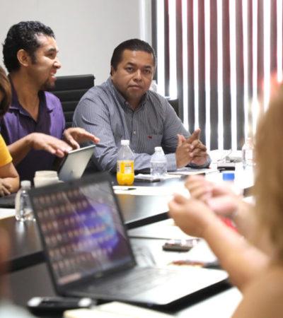Inician en el Congreso trabajos para la creación del Instituto para la Inclusión