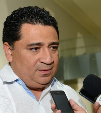 """Llama Martínez Arcila a diputados federales a """"hacer equipo"""" y discutir la reducción del IVA en Quintana Roo"""