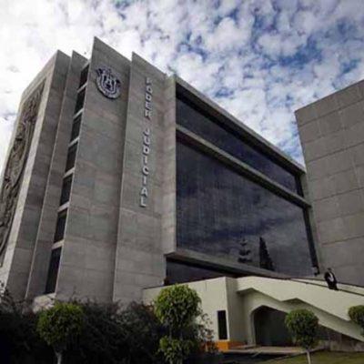 Eliminan Magistrados Sala del Tribunal Superior de Justicia en Veracruz para evitar bajarse el sueldo