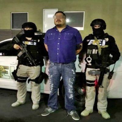 A nueves días de ser detenido, matan a 'La Yegua' en el penal de Altamira; era líder regional del Cártel del Golfo