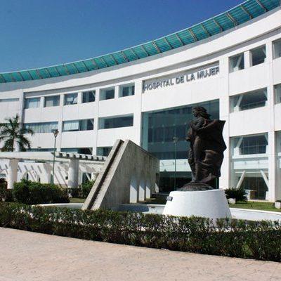 Retoman actividades trabajadores del sector salud en Tabasco, luego de cinco días en paro