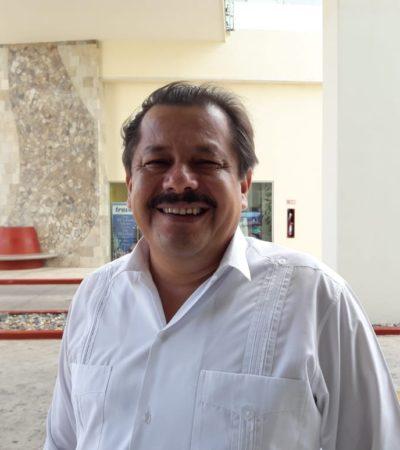 Contralor municipal informa que se encuentran en el tercer simulacro de la entrega-recepción en Cancún