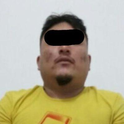 Ingresa a la cárcel de Cancún el líder de 'La Barredora'