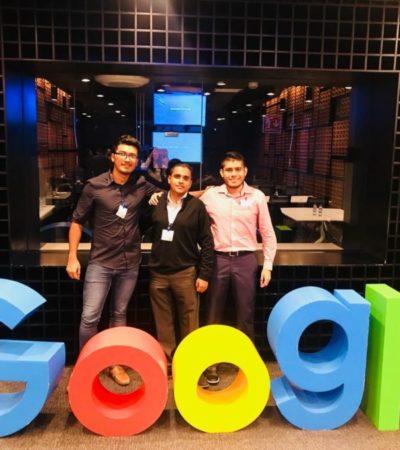 Gana Xcaret el hackathon AMP convocado por Google; la iniciativa busca mejorar la velocidad de los sitios móviles para ofrecer excelente experiencia al usuario
