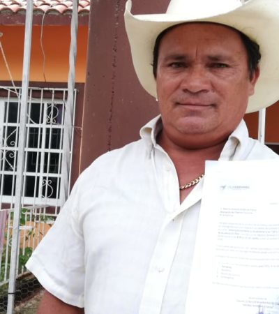 Prohíben desfilar a los charros de Cozumel