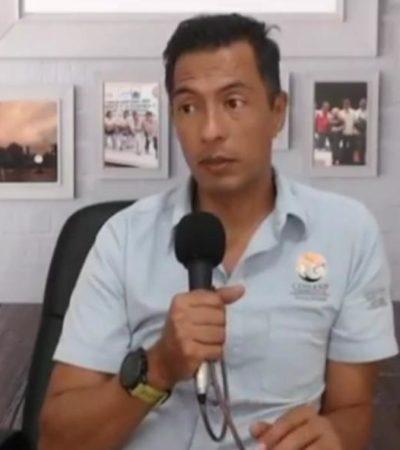 Invita Conanp a curso sobre denuncia ambiental en Cozumel