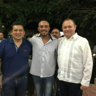 Paoly Perera promueve la expulsión de los traidores del PRI en FCP