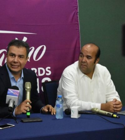 Anuncian premios Reed Latino 2018: los estrategas políticos más importantes de América Latina se reunirán en la Riviera Maya en octubre