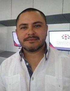 Regidor electo en Cancún se reunirá con secretario de Seguridad Pública en Yucatán