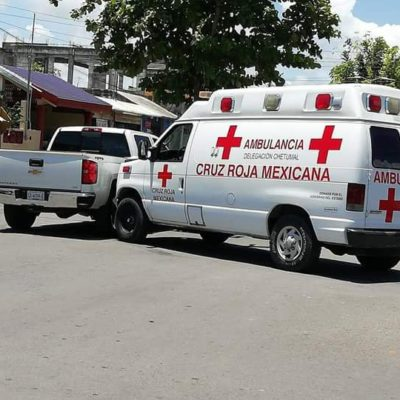 Sigue Chetumal sufriendo por la falta de ambulancias