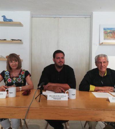 Asociación ambientalista se desiste de juicio contra PDU: aseguran acuerdo con autoridades para respetar camellón de la Avenida Chichén Itzá