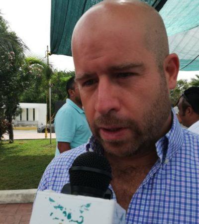 Congreso de QR insistirá en la reducción del IVA para todo el estado, no sólo para Chetumal, dice el diputado José de la Peña
