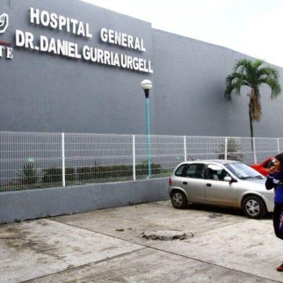 Acusan que hospital del ISSSTE en Tabasco quema restos humanos y desechos infecciosos fuera de norma
