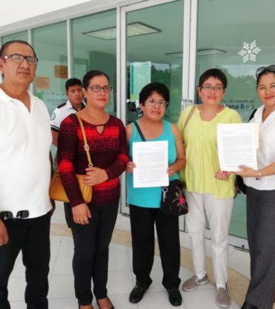 Egresados del ICAT denuncian supuesto fraude porque estudios no tienen validez oficial