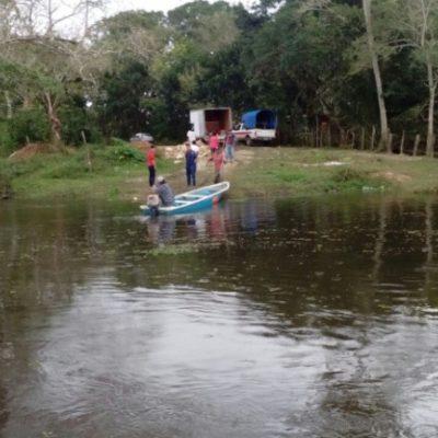 Se traga 'puente invisible' más de 15 mdp en Veracruz y no hay forma de que lo construyan
