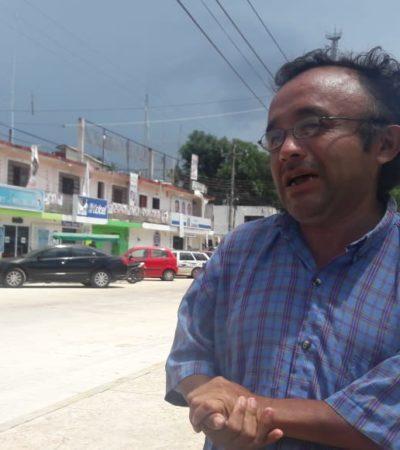 Hombre con hidrocefalia denuncia que transportistas lo discriminan en JMM