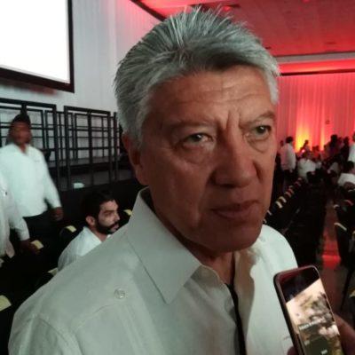 """Jesús Ramírez pide una oportunidad para dirigir a la selección, ya que """"lo de Maradona es algo mediático"""""""
