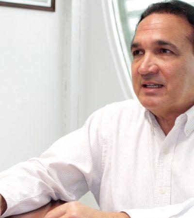 Elevadas tarifas eléctricas ponen en riesgo a empresas en Yucatán, advierte Concanaco-Servytur