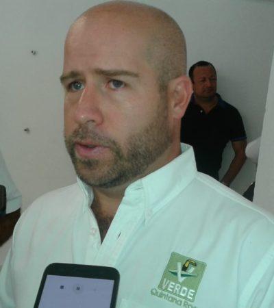 Ve viable el PVEM implementar una segunda vuelta electoral en Quintana Roo, pero sólo para Gobernador