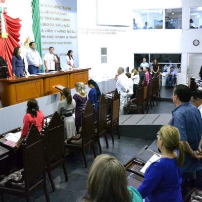 Impone Morena mayoría absoluta y presidirá 11 de 17 comisiones en el Congreso de Tabasco