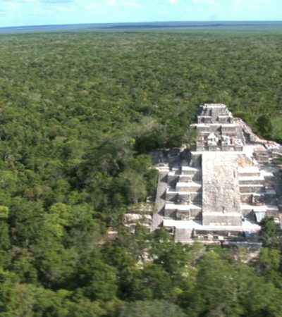Habrá 'oposición peninsular' si no hay consulta indígena en Campeche por tren maya; temen exclusión