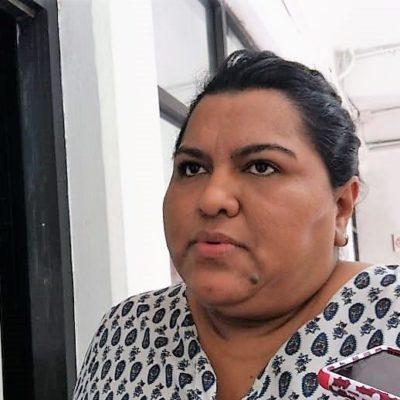 Asegura Karina Martínez, síndico de BJ, que no existía ningún impedimento para aprobar el PDU, luego de que la asociación 'Ombligo Verde' desistiera de su queja