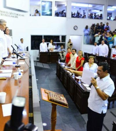Rechazan 'ocurrencia' de diputada del PRD de donar la dieta de tres años al rescate del sector salud en Tabasco