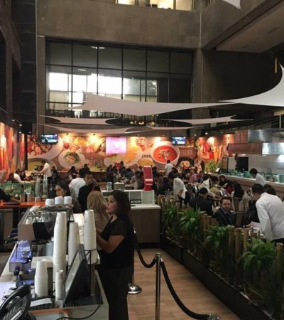 En duda, concesiones para restaurantes en San Lázaro; durante 25 años han sido discrecionales