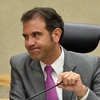 ENMENDAN LA PLANA AL INE: Revoca TEPJF multa de 197 mdp contra Morena por fideicomiso 'Por los demás'