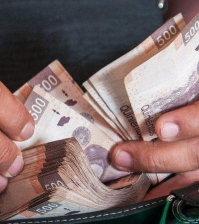AHORA QUE SON OPOSICIÓN…: Salario mínimo de 265 pesos diarios a partir de enero de 2019 exige el PRI en la Cámara de Diputados