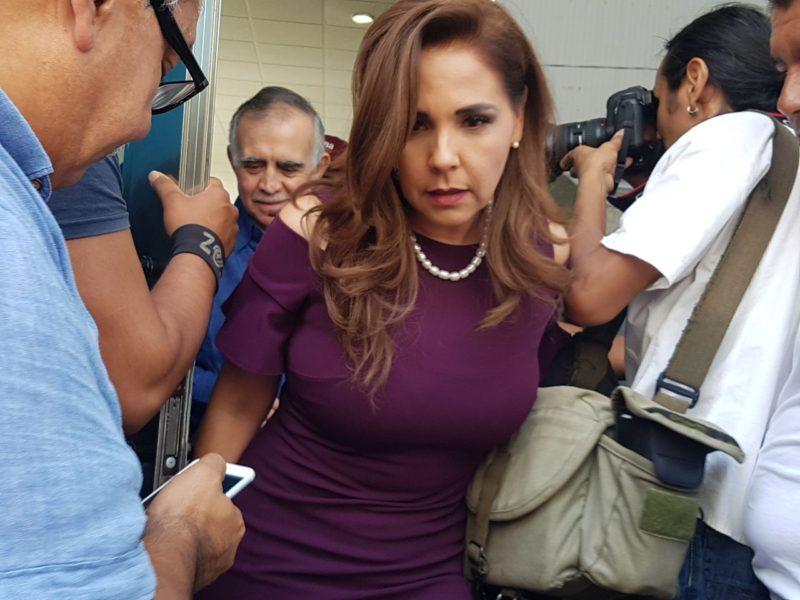 Rompeolas: Arrojan la 'papa caliente' del aumento de tarifas del transporte al próximo ayuntamiento en Cancún