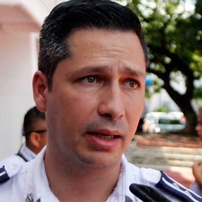 Rompeolas Extra: Quitan a Rodrigo Alcazar Urrutia de Tránsito en Cancún