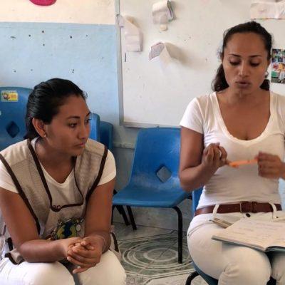 Dobletea maestra como directora, sin ajuste salarial