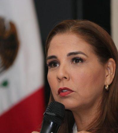 """""""QUE 'MARA' TOME EL TORO POR LOS CUERNOS"""": Piden morenistas que la Alcaldesa electa revierta la prórroga de la concesión del transporte en Cancún"""