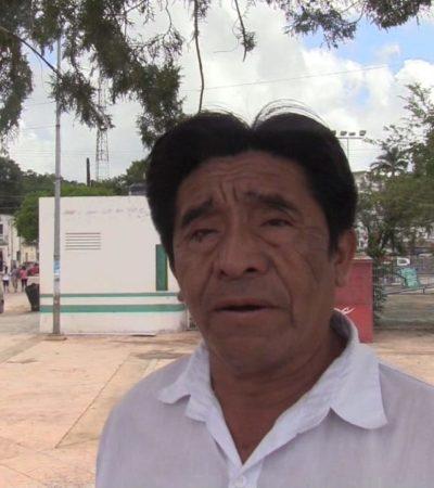 """""""No se indemnizó a ejidatarios que vendieron sus derechos"""", asegura comisariado de JMM"""