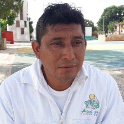 Pobladores de Pedro Moreno denuncian abandono de servicios públicos