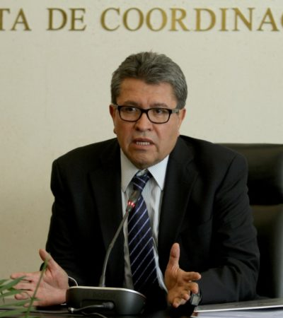 AFILAN TIJERAS: Iniciativa de Morena reduce 50% el financiamiento a partidos; ahorro de casi 2 mil 500 mdp