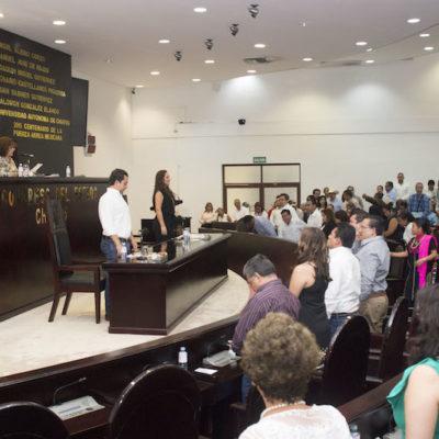 Dominan mujeres Congreso y ayuntamientos de Chiapas, a pesar de 'Manuelitas'