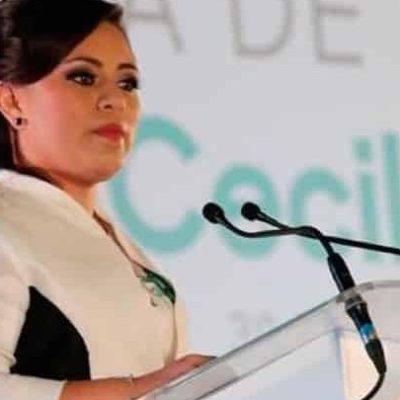SE AFERRA ALCALDESA A LA SILLA: Se resiste Perla Tun a iniciar el proceso de entrega-recepción en Cozumel a poco más de 20 días de dejar el cargo