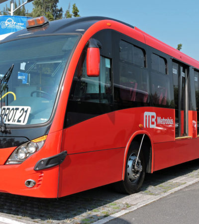 ANUNCIAN METROBÚS CANCÚN-TULUM: Las cuatro empresas concesionarias de transporte de Benito Juárez invertirían 250 mdp en el proyecto