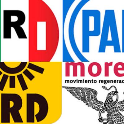Rompeolas: Se impone el 'Cártel de Partidos' en Quintana Roo