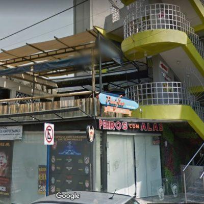 ALGUNOS LE LLAMARÁN KARMA: Clausuran bar de 'Lady Bat' por irregularidades sanitarias