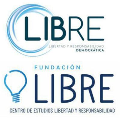 Acusa 'Fundación LIBRE' de Argentina a Margarita Zavala de plagiar su nombre y logotipo