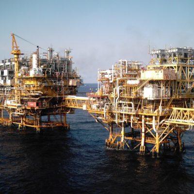 Refuerza Pemex seguridad en plataformas petroleras de Campeche y Tabasco ante 'actos delictivos'