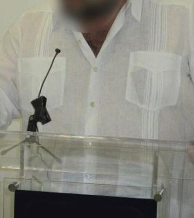 Denuncian a funcionario estatal de Salud por presunto fraude contra empresarios yucatecos
