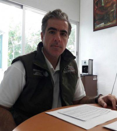 Acusan activistas que Profepa busca criminalizar protesta de habitantes de Homún, Yucatán